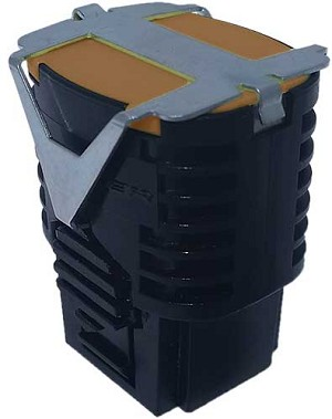 PhaZZer Ammunition Cartridge Static Guard